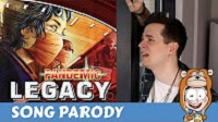 Pandemic Legacy Song Parody Thumbnail