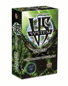 VS System 2PCG - The Alien Battles Box
